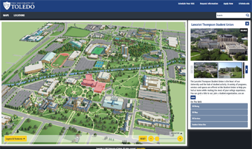Campusmaps Interactive Virtual Tours And Campus Maps